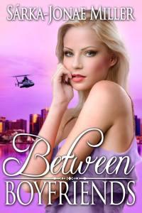 Between Boyfriends new cover