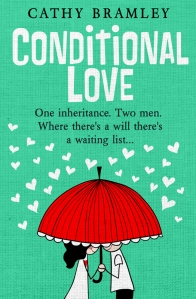 Conditional-Love-Cover