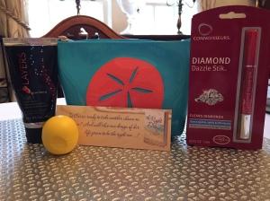 1st Birthday Gift Pirze package copy